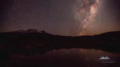 Великолепие звездного неба