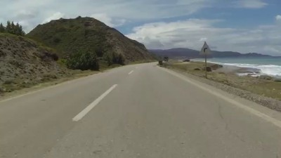 Roads in Russia vs USA vs EU vs China