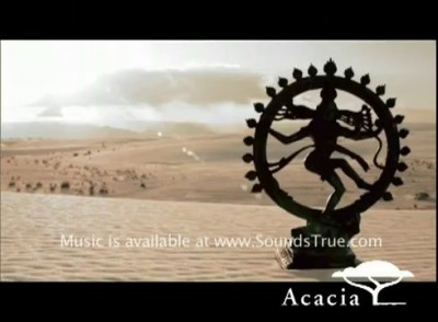 Liberation Dance with Shiva Rea