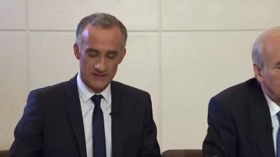 Путин осадил француза