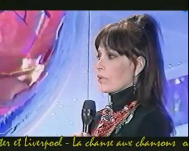 Marie Laforêt - Manchester & Liverpool