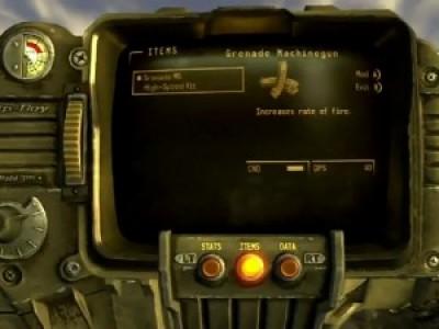 Гемплей  Fallout New Vegas