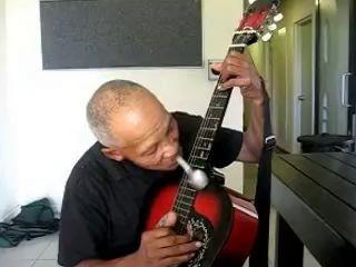 Ложечный гитарист