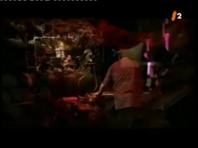 Fantomas - Mike Patton - Twin Peaks - Fire Walk With Me