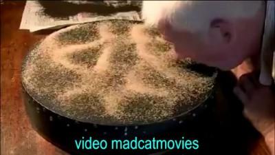 """Как """"плавить"""" камни звуком (анонс видео)."""
