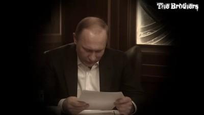 Крестный отец Путин - часть 3 (Эрдоган и Обама) / дон корлеоне / The Godfather