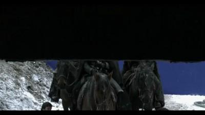 Современное кино до и после наложения спецэффектов