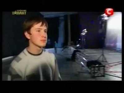 """""""Україна має талант 4"""" - Місмен"""