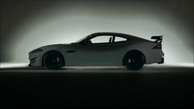 Jaguar R-S GT - Best Car Test