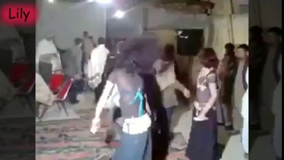 Индийская свадьба или боевик... Ну, Очень смешно