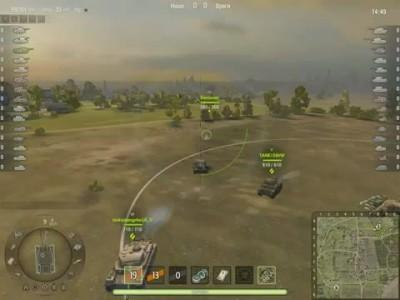 WОT СУ-152