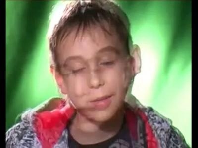Мечта 7-летнего мальчика