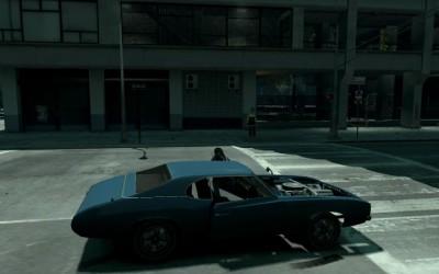 белорус GTA IV