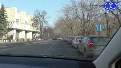Вектор Движения № 83. Больница МВД