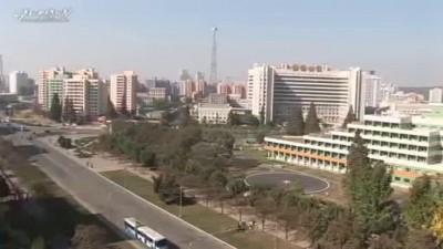 Детская больница Окрю в Пхеньяне