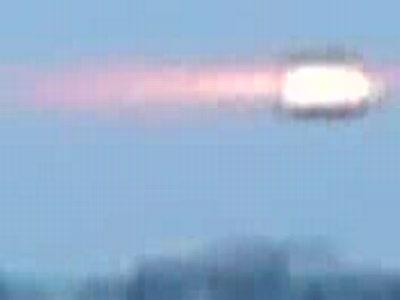 Видео над Воронежем