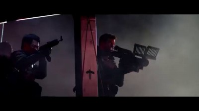 Terminator Genisys | Teaser Trailer | Paramount Pictures UK