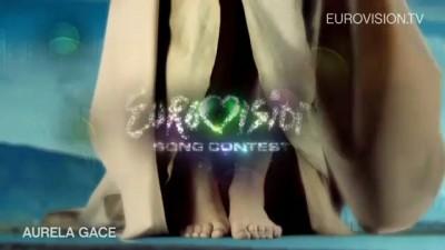 Евровидение 2011 - Албания - Aurela Gace - Kenga ime