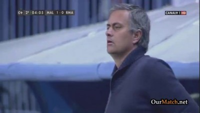 Малага (Малага) – Реал М (Мадрид) – 3:2