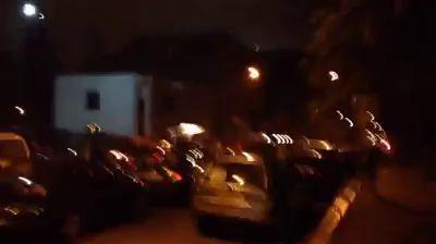 Киев - СНБО
