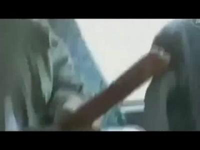 Богатырская булава