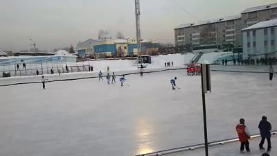 Сомали забивает гол! Хоккей с мячом