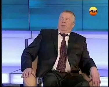 Жириновский о русском языке