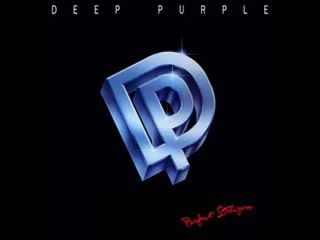 Deep purple-space truckin