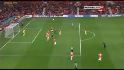Манчестер Юнайтед (Манчестер, Англия) – Брага (Брага, Португалия) – 3:2