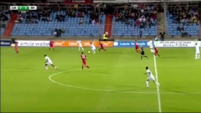 Luxembourg vs Israel 0-6 Goals & Highlights 2012/10/12 - WCQ 2014 [HD]