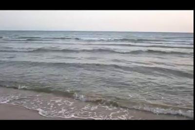 Чёрное Море Анапа