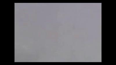 В Краматорске сбили вертолет 15.04.2014