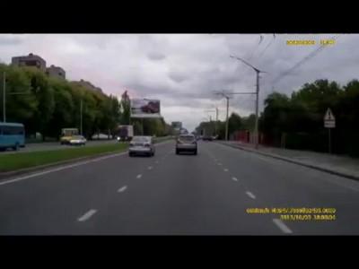 Смешение пешеходов В России