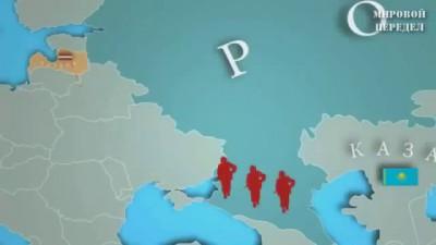 Латвия Объявила Войну России