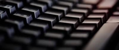 первая механическая клавиатура для геймеров
