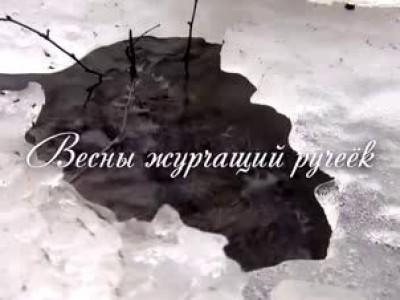 Весны журчащий ручеёк (2014)