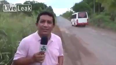 как опасна эта дорога