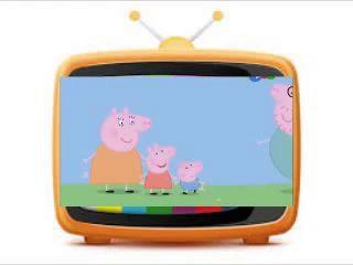 Свинка Пеппа на русском ☆Остров Пиратов ☆ Мультфильм 2015! НОВЫЙ Мультик для Самых Маленьких