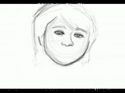 Скоростное рисование от Nico Di Mattia (2)