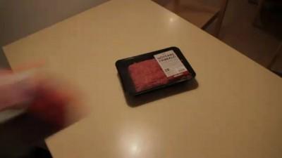 Meatball Massacre - Regular Ordinary Swedish Meal Time