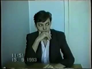 Видеозапись допроса депутата БЮТ Олега Ляшко