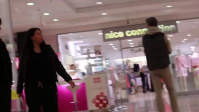 Пукаем на людях 2 (розыгрыш над людьми) - Farting in Public Russian prank 2
