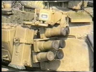 Комплекс защиты Т-90