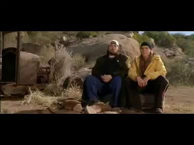 Джей и МОлчаливый Боб