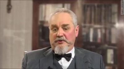 Профессор Зубов искренне сожалеет, что Гитлер не поработил СССР