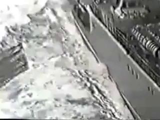 Таран боевых кораблей США сторожевыми кораблями СССР