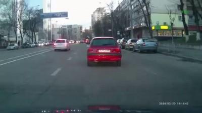 Подборка аварий Март 2014(ХРУСТИКИ ВПЕРЕД!)