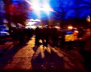 Нацисты в Харькове