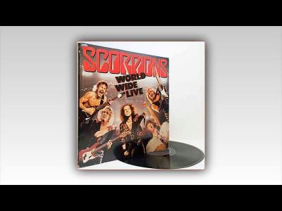 Scorpions - World Wide Live (1985)