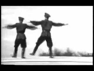 Брейк-Данс придумали русские....vk.flv